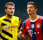 FCB vs. BVB: Die Schlüsselduelle
