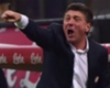 Inter fire Mazzarri