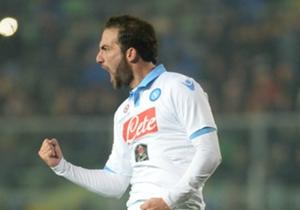 Napoli vs. Roma
