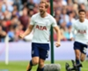 Tottenham star Harry Kane