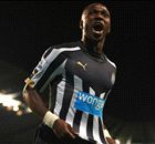 Starting XIs: Newcastle - Liverpool