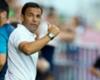 New Villarreal coach Javi Calleja