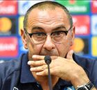 Genius Sarri is next best thing to Pep