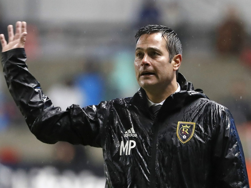 Real Salt Lake signs Petke to extension