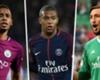 FIFA 18 EN İYİ GENÇ OYUNCULAR: KARİYER MODUNUN EN İYİ FORVETLERİ, ORTA SAHALARI, DEFANSLARI VE KALECİLERİ