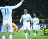 Real Madrid stars Gareth Bale and Cristiano Ronaldo
