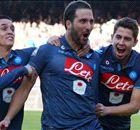 Match Report: Napoli 2-0 Roma