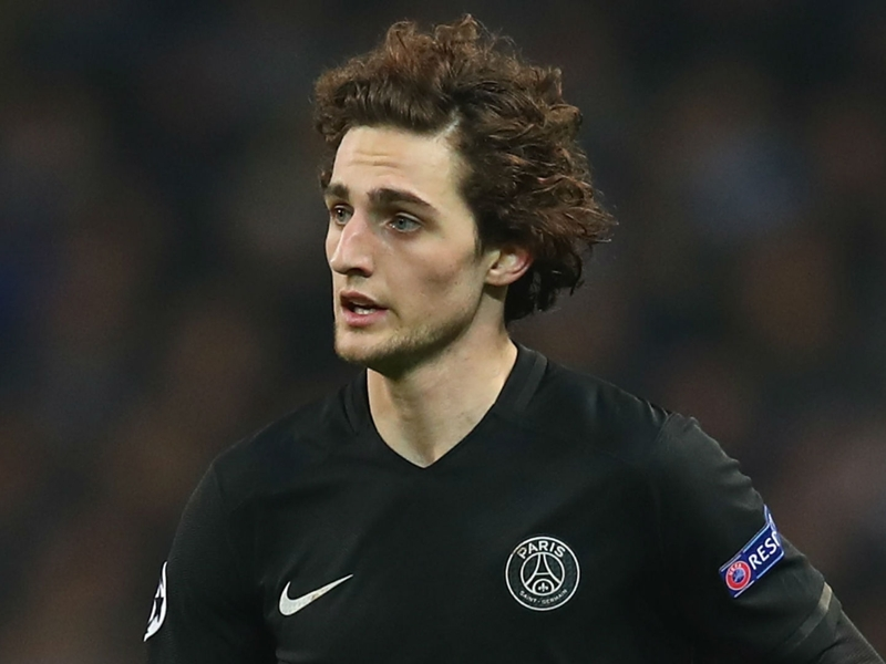 Contract rebel Rabiot ruled out of contention at PSG amid Barcelona & Chelsea talk