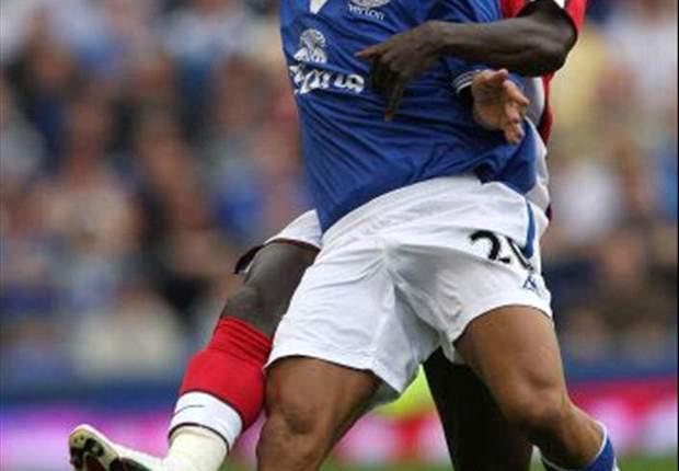 FC Internazionale Lirik Bacary Sagna