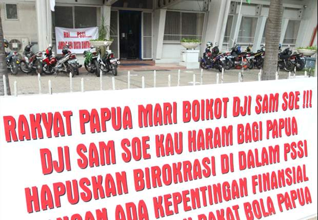 Dua Pemain Asing Tuntut Kejelasan Hak Ke PSSI