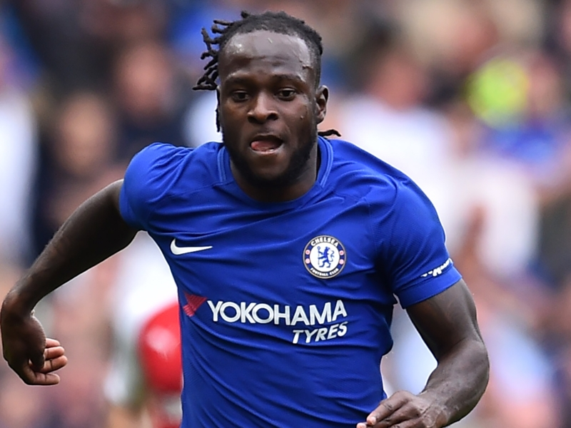 Chelsea 'really missed Victor Moses' against Roma, says Martin Keown