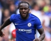 Atletico Madrid 1-2 Chelsea: Victor Moses made his first Champions League start of the season—unseating Davide Zappacosta—as the Blues came from behind to defeat Atleti 2-1. Alvaro Morata's header cancelled out Antoine Griezmann's penalty opener, befor...