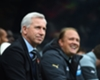 Pardew revels in victory