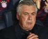 Former Bayern Munich head coach Carlo Ancelotti