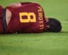 Diego Perotti salta Milan-Roma