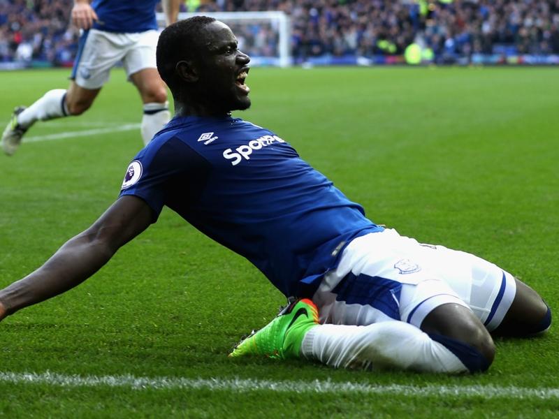 Amokachi makes bold comparison between Everton's Niasse and Tottenham's Kane
