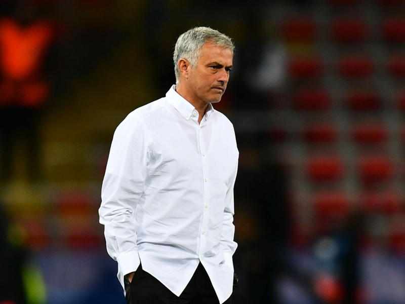 Man Utd schedule 'concerns' Mourinho as preparation time is cut