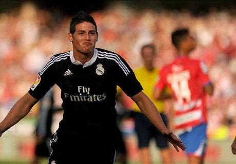 Tim Terbaik La Liga Spanyol Jornada 10