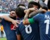 Résumé de match, La Roma tombe au San Paolo (2-0)