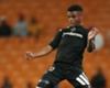 Borussia Dortmund and Werder Bremen target Orlando Pirates teenage sensation Lyle Foster