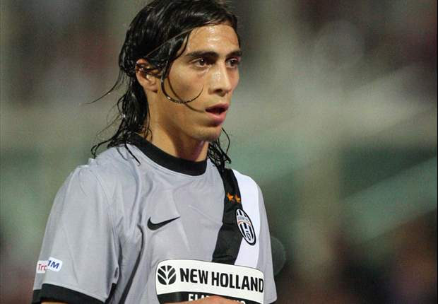 Sevilla's Martin Caceres: I Would Like To Return To Juventus