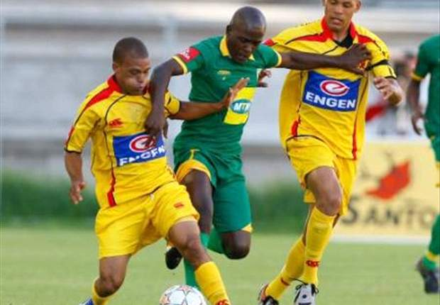 Golden Arrows 2 Chippa United 0: Mngqithi makes triumphant return