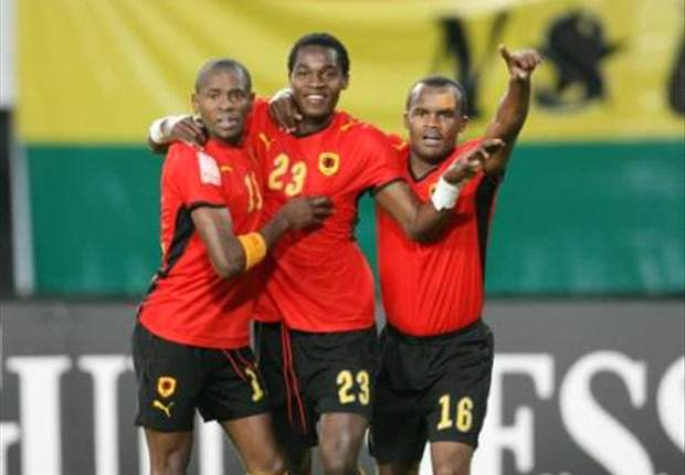 African Nations Cup: Angola Have To Be Mentally Very Strong - Manuel Jose