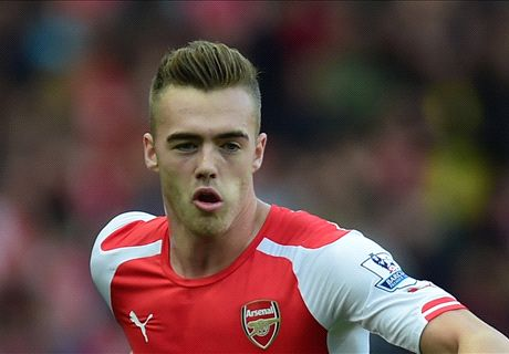 Wenger wil Chambers rust geven