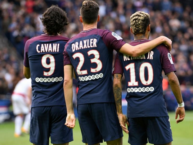 Anderlecht v Paris Saint-Germain Betting: Big PSG win on the cards in Belgium