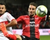 Christophe Kerbrat Corentin Jean Guingamp Toulouse Ligue 1 30092017
