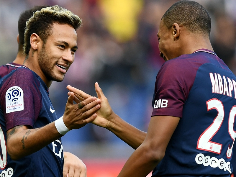 Neymar or Mbappe for Real Madrid? Valdano makes his transfer pick