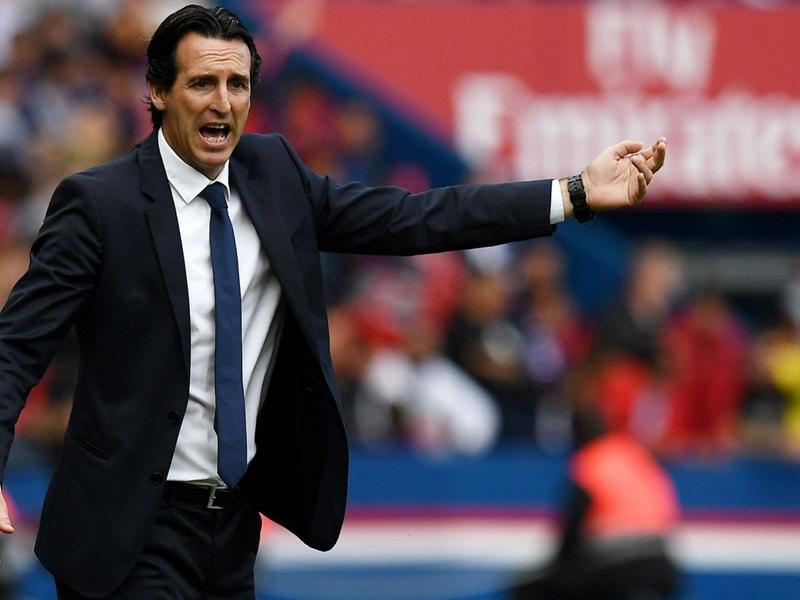 PSG : une équipe qui ne tournera pas avant le Real Madrid