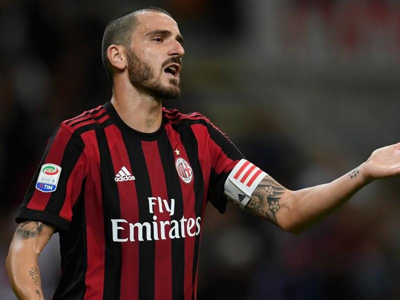 Marino: Milan regret buying Bonucci