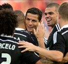 Player Ratings: Granada 0-4 Real Madrid
