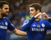 Oscar: Fabregas Krusial Bagi Chelsea