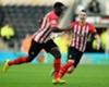 Hull City 0-1 Southampton: Wanyama goal