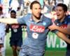 MOTM Napoli 2-0 Roma: Higuain