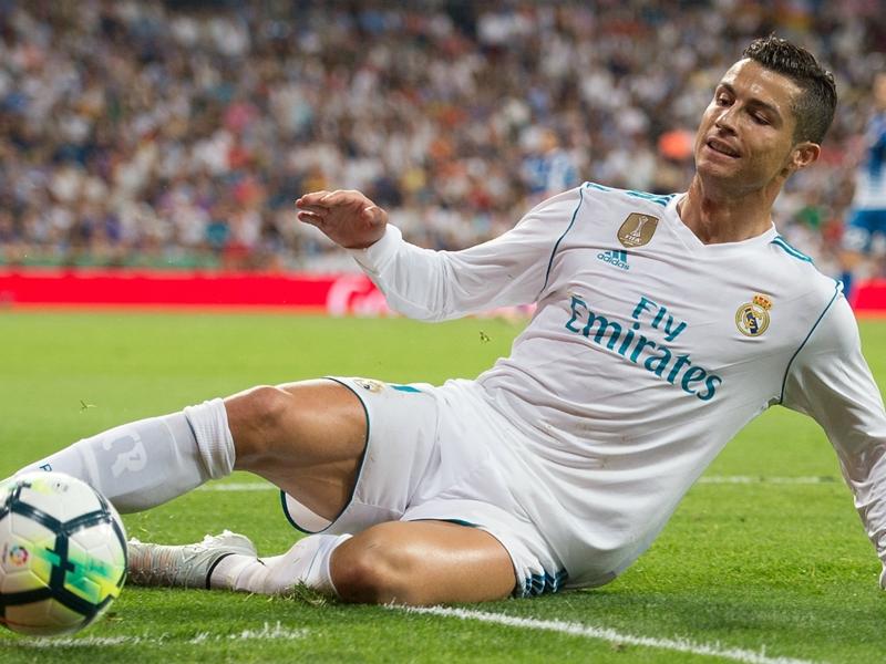 Navas defends Ronaldo amid goal drought: Good play should be valued too!
