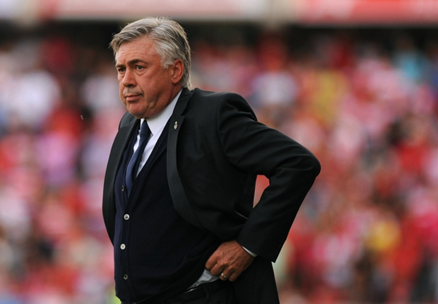 Ancelotti: Platini should keep quiet over Ballon d'Or