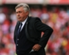 Ancelotti: No winter transfers for Madrid