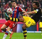 As curiosidades de Bayern x B. Dortmund