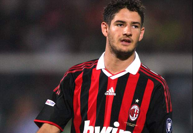 Siena Players Blast Milan's Alexandre Pato For 'Lack Of Respect'