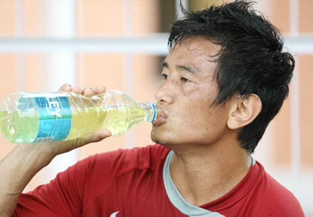 Indian National Team: Bhaichung Bhutia Set To Return From Portugal Camp Citing Health Problems