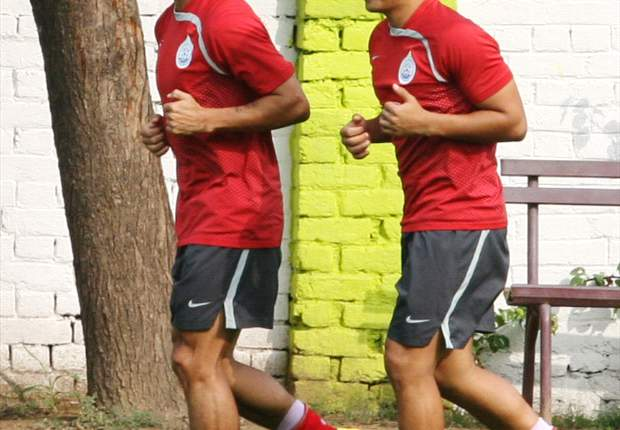 Signing for a top club is the first step, performing well will be the next – Bhaichung on Chhetri's Sporting CP 'B' move