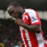 Victor Moses Premier League Stoke v West Ham 011114