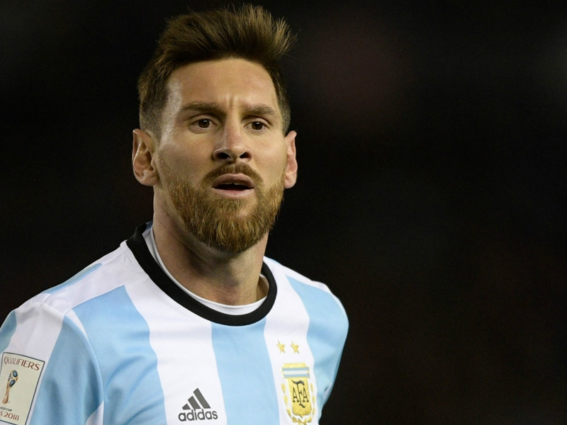 World Cup 2018: What Argentina, Chile & Colombia need to qualify from South American group