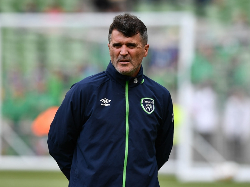 Football players fearing concussion should play chess, says Keane