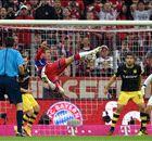 DIAPORAMA - Les meilleures photos de Bayern-Dortmund