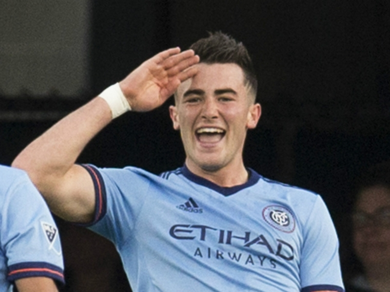 Jack Harrison headlines Goal's MLS U-21 Best XI