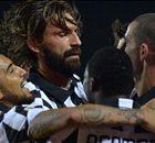 Pirlo, Pogba e Vidal nell'elite per la FIFA